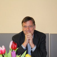 Bernhard Franke